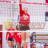 174751High School Volleyball held at Home,  Arizona on 10/2/2018.