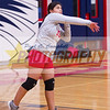 174602High School Volleyball held at Home,  Arizona on 10/2/2018.