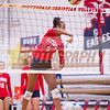174754High School Volleyball held at Home,  Arizona on 10/2/2018.
