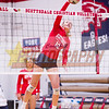 174757High School Volleyball held at Home,  Arizona on 10/2/2018.