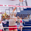 174158High School Volleyball held at Home,  Arizona on 10/2/2018.