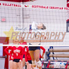 174807High School Volleyball held at Home,  Arizona on 10/2/2018.