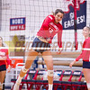 174800High School Volleyball held at Home,  Arizona on 10/2/2018.