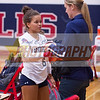 174018High School Volleyball held at Home,  Arizona on 10/2/2018.
