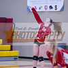 173310High School Volleyball held at Home,  Arizona on 10/16/2018.