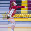 173506High School Volleyball held at Home,  Arizona on 10/16/2018.