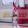 173418High School Volleyball held at Home,  Arizona on 10/16/2018.