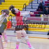 173335High School Volleyball held at Home,  Arizona on 10/16/2018.