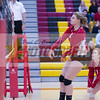 173424High School Volleyball held at Home,  Arizona on 10/16/2018.