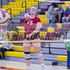 175206High School Volleyball held at Home,  Arizona on 10/16/2018.