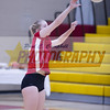 174603High School Volleyball held at Home,  Arizona on 10/16/2018.