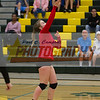 182050High School Volleyball held at Home,  Arizona on 10/22/2018.