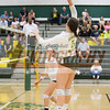 182257High School Volleyball held at Home,  Arizona on 10/22/2018.