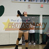 181956High School Volleyball held at Home,  Arizona on 10/22/2018.