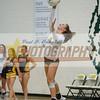 182045High School Volleyball held at Home,  Arizona on 10/22/2018.