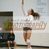 182342High School Volleyball held at Home,  Arizona on 10/22/2018.