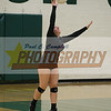 181801High School Volleyball held at Home,  Arizona on 10/22/2018.