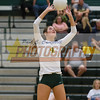 181958High School Volleyball held at Home,  Arizona on 10/22/2018.
