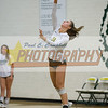 182106High School Volleyball held at Home,  Arizona on 10/22/2018.