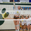 181742High School Volleyball held at Home,  Arizona on 10/30/2018.
