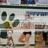 181805High School Volleyball held at Home,  Arizona on 10/30/2018.