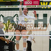 181827High School Volleyball held at Home,  Arizona on 10/30/2018.