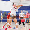 15215011-02 vb Monument Valley vs Odyssey Institute-3A-R1 held at Home,  Arizona on 11/2/2018.