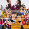 15282211-02 vb Monument Valley vs Odyssey Institute-3A-R1 held at Home,  Arizona on 11/2/2018.