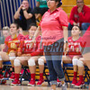 15214311-02 vb Monument Valley vs Odyssey Institute-3A-R1 held at Home,  Arizona on 11/2/2018.