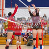 15291711-02 vb Monument Valley vs Odyssey Institute-3A-R1 held at Home,  Arizona on 11/2/2018.