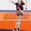 15333711-02 vb Monument Valley vs Odyssey Institute-3A-R1 held at Home,  Arizona on 11/2/2018.