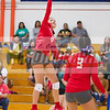 15215211-02 vb Monument Valley vs Odyssey Institute-3A-R1 held at Home,  Arizona on 11/2/2018.