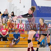 15331611-02 vb Monument Valley vs Odyssey Institute-3A-R1 held at Home,  Arizona on 11/2/2018.