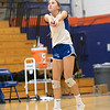 1138122019-11-09 vb Northwest Christian vs Snowflake held at Home,  Arizona on 11/9/2019.