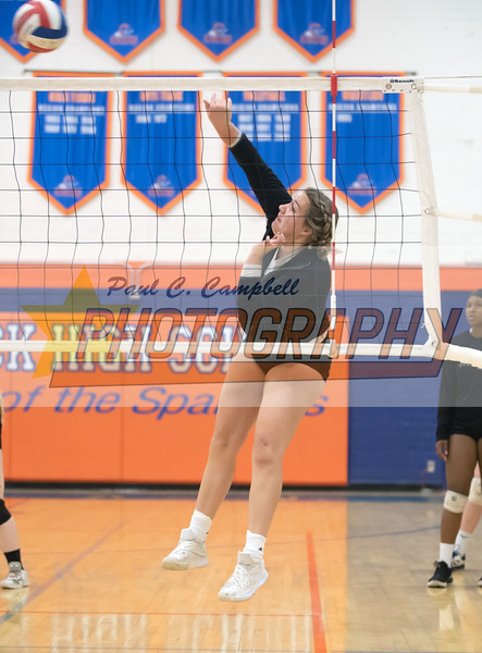 1248322019-11-09 vb Valley Christian vs Odyssey Institute held at Home,  Arizona on 11/9/2019.