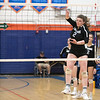 1255242019-11-09 vb Valley Christian vs Odyssey Institute held at Home,  Arizona on 11/9/2019.