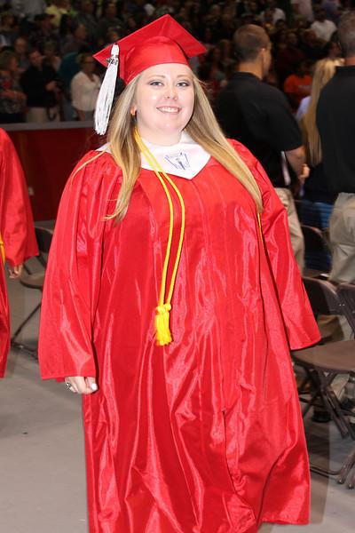 Graduation, June 7, 2014