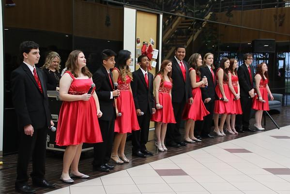 GCM Choir at ADM