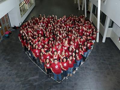 Heart for Kyrie