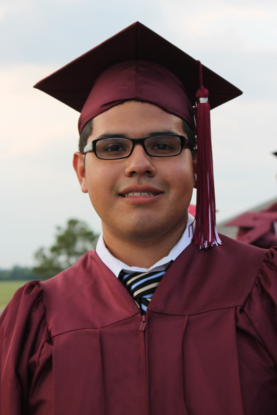 Graduation 6/08/2012