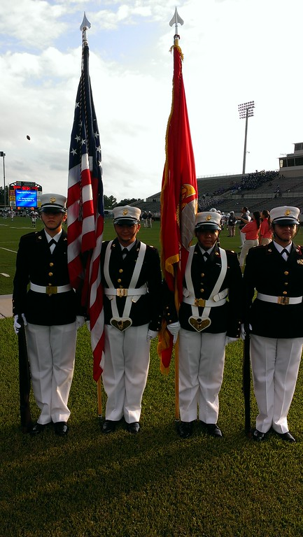 2013 ROTC