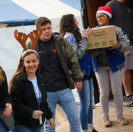 Share your Holiday Food Drive 2016