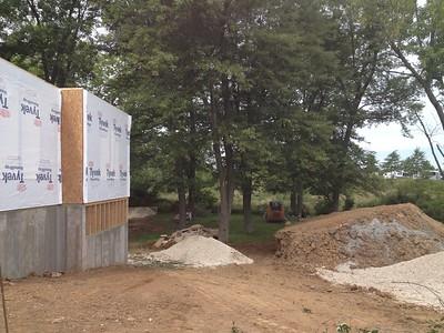 HF Construction Exterior