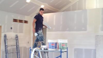 HF Construction Plastering