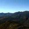 The Franconia Range