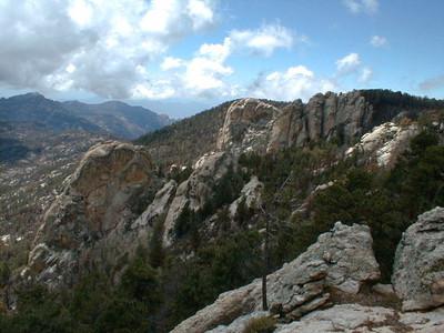 Mt.Lemmon '04