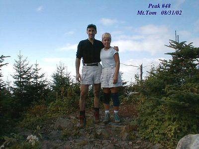 Mt.Tom '02