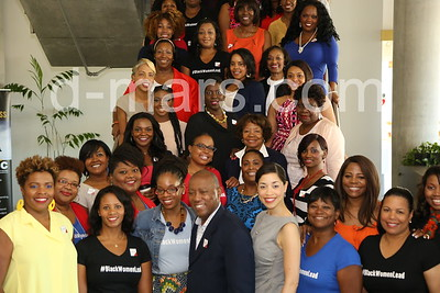 Higher Heights Black Women Lead 2016