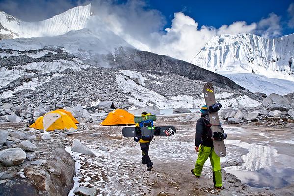 Luca Pandolfi Nepal