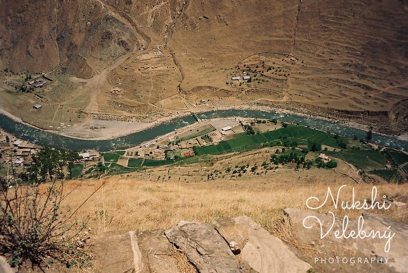 Dunia Village Himalaya